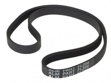 FL266 Poly V Belt to Suit Flymo